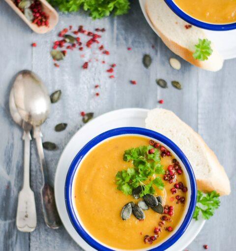 crown prince soup