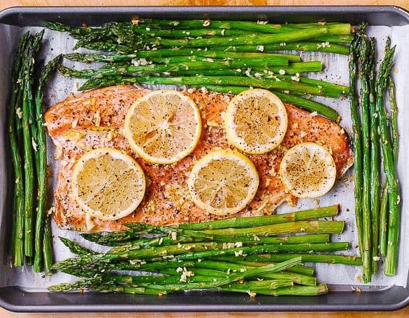 Baked-Trout-with-Lemon-Pepper-and-Garlic-2