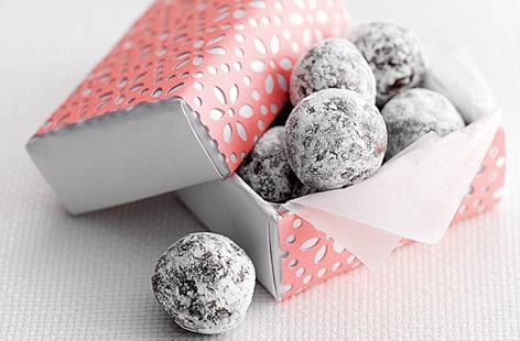 Chocolate-orange-truffles