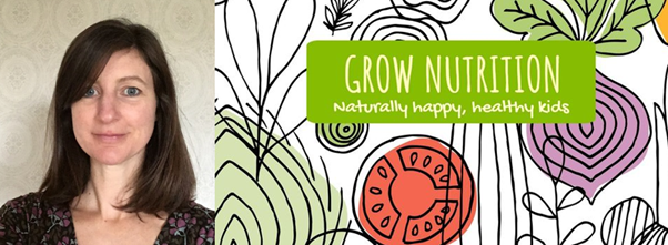 Sophie Tyner Grow Nutrition