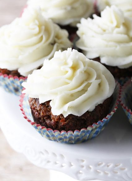 April Fools Meatloaf Cupcakes