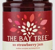 The Bay Tree Strawberry Jam