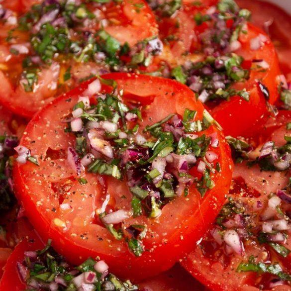 italian-tomato-salad