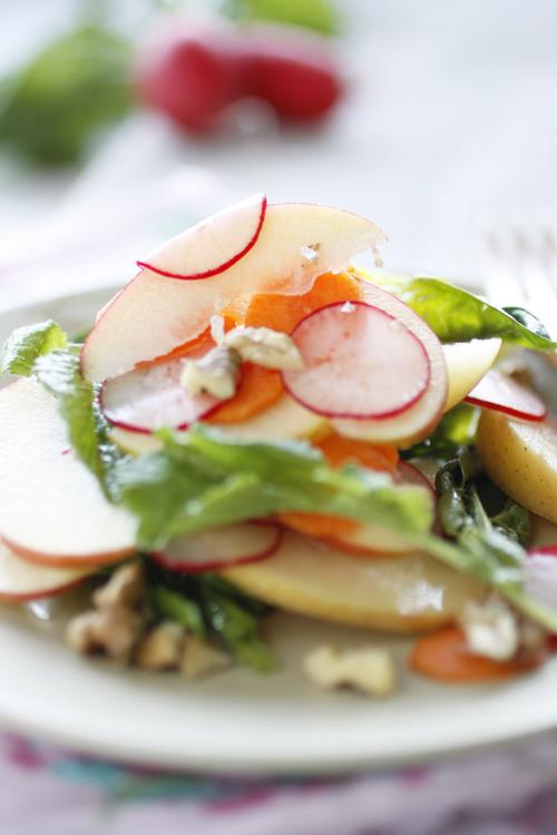 Apple_Radish_Salad