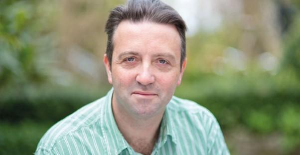 Paul Hargreaves