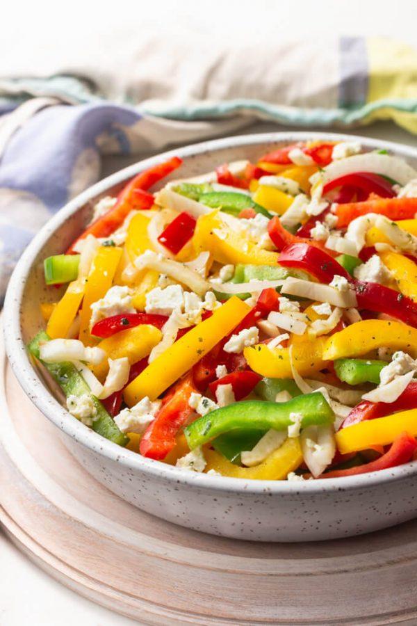 bell-pepper-salad