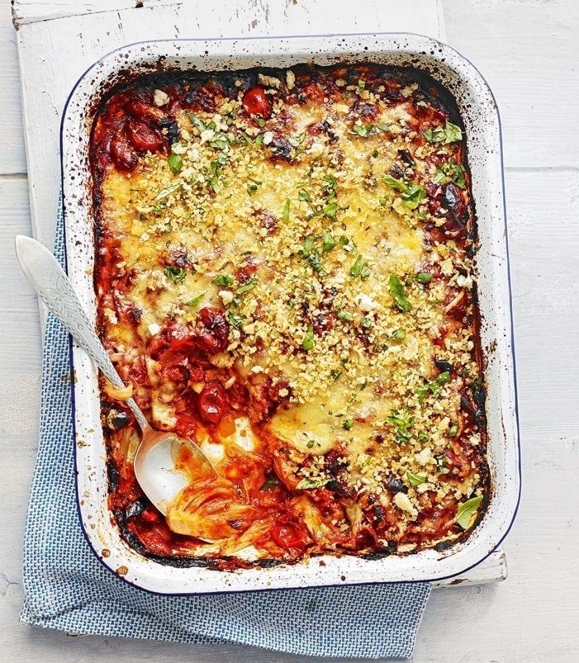fennel-tomato-and-gruyere-bake