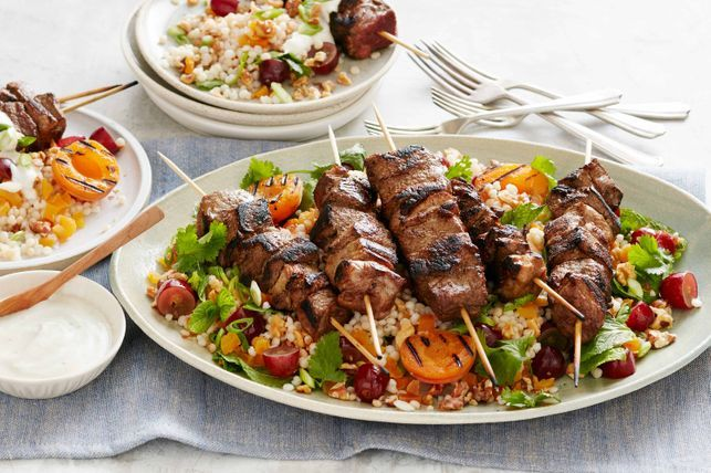 moroccan-spiced-lamb-with-barbecued-apricot-couscous-salad-105656-1