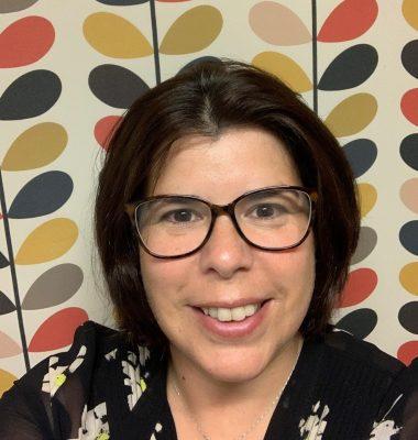 Karen Tudge