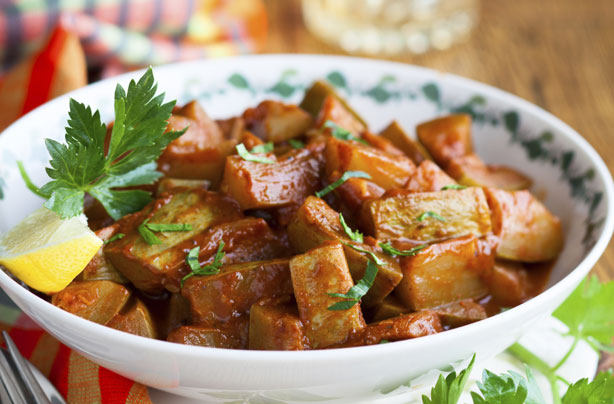 Spiced-Moroccan-courgette-s