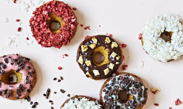 Sweet-potato-and-apple-doughnuts