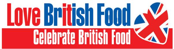 Love british food