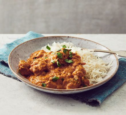 easy-chicken-curry